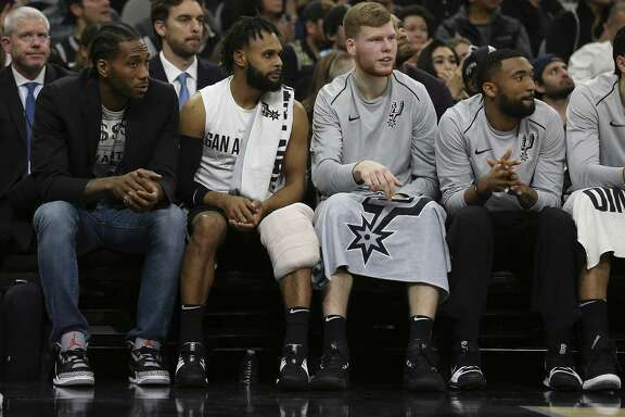 Reaching the 50-win level will be a challenge for the Spurs, with or without Kawhi Leonard.