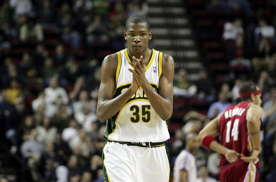e3f788b28 Kevin Durant is set to return to Seattle. The Golden State Warriors will  play the
