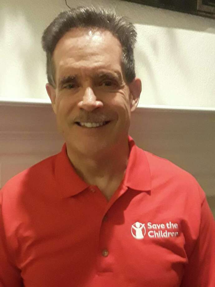 John Bracken has been chosen as the Texas state director for charity Save the Children. Photo: Photo By Julie Cornell/Special To The Villager