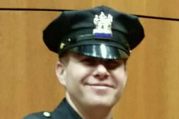 Detective Kevin Meehan, a veteran of the Albany Police Department, died Wednesday, Feb. 21, 2018, after battling an aggressive form of cancer.