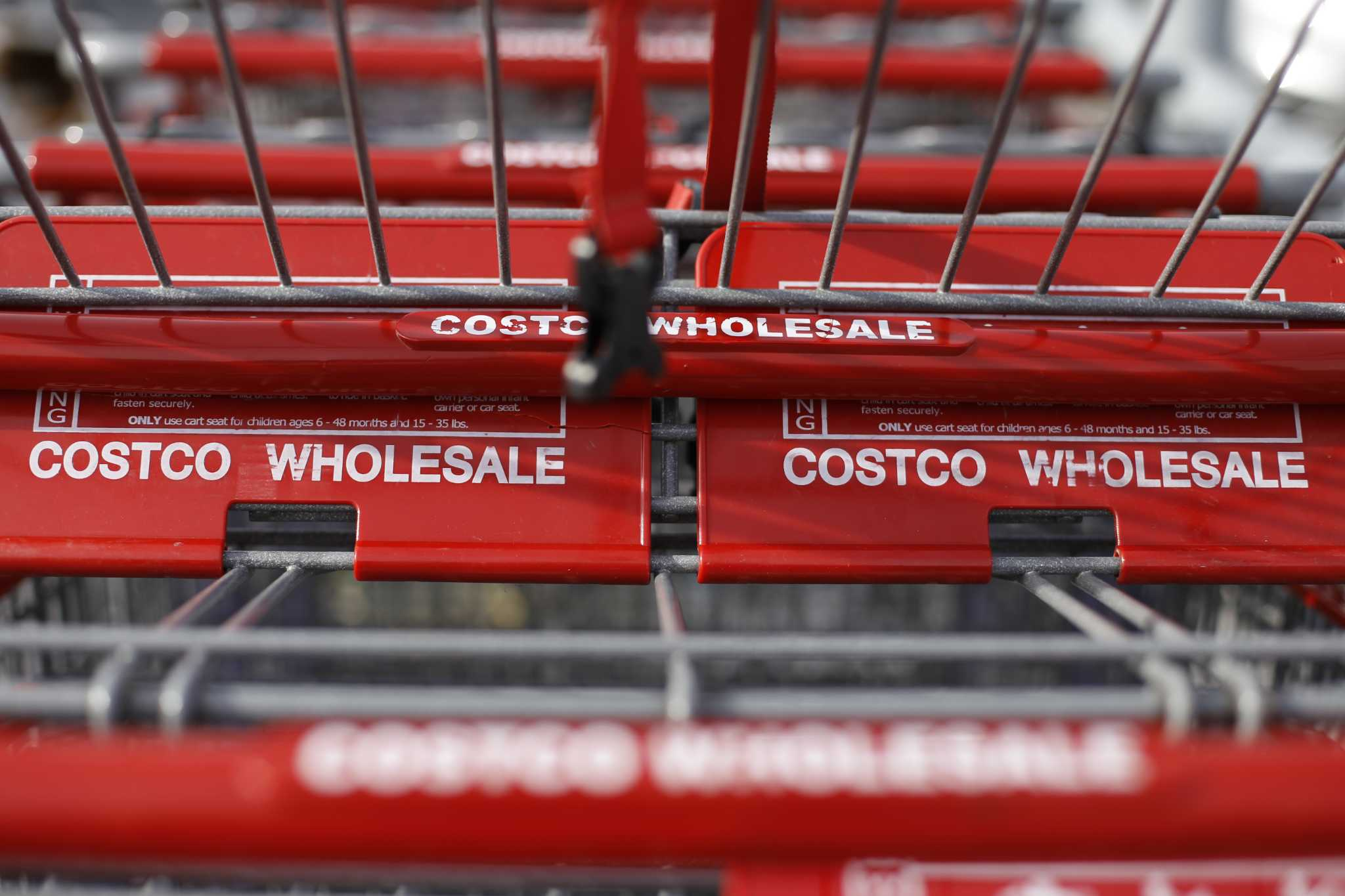 Costco Buys Katy Land Previously Earmarked For Big Hines Project