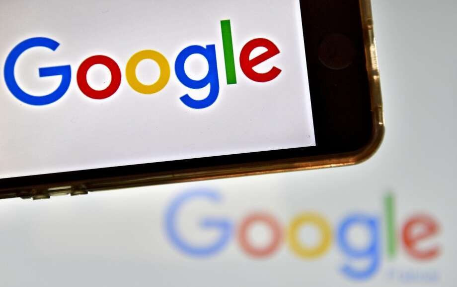 A former Google employee who alleges he was fired for defending women and minorities in the company's internal chat platforms is suing the company for discrimination, wrongful termination and retaliation. Photo: LOIC VENANCE, AFP/Getty Images