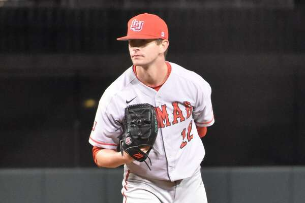The Lamar Cardinals baseball team (1-3) jumped out early on No. 14 Texas (3-1) but couldn't hold on in a chilly Wednesday night game at UFCU Disch-Falk Field in Austin. The Longhorns defeated the Cardinals 7-2. (Lamar Athletics)