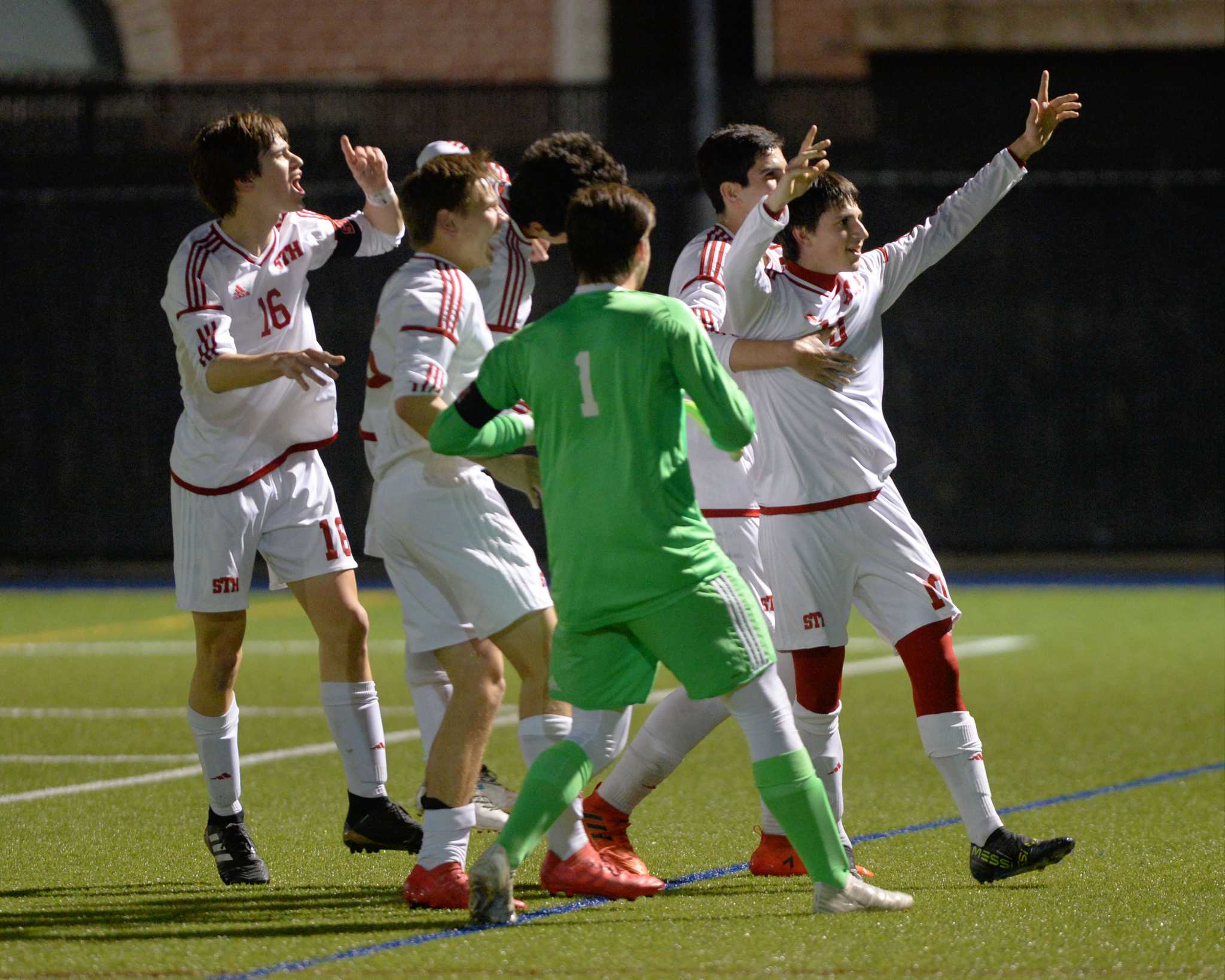 St. Thomas advances to state soccer final