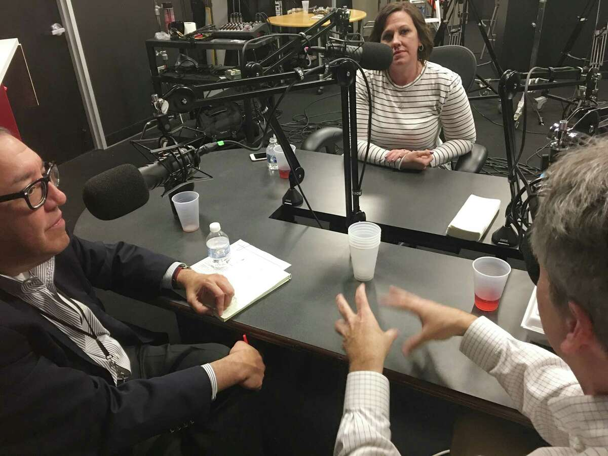 Jess Timmons chats with J.C. Reid and Greg Morago on BBQ State of Mind