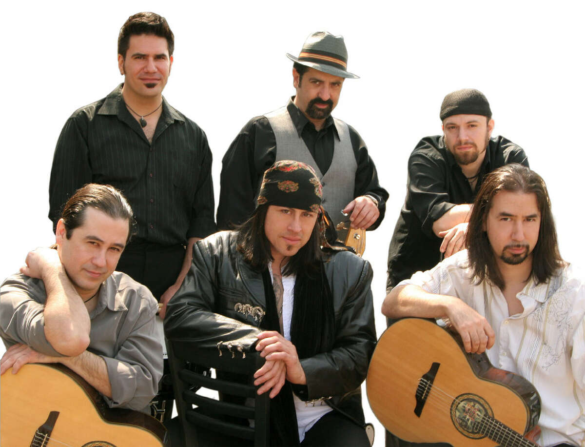 The band, which includes Del Castillo's brother, Mark, has been bridging the gap between Spanish and English sounds for almost 20 years. Fusing together rock and Tejano with an added dose of blues, the band has vacillated a career that has been successful in two languages buoyed by the brothers' guitar work.
