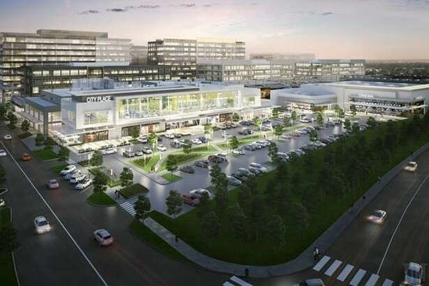 Star Cinema Grill will open at CityPlace at Springwoods Village in the second quarter of 2019.CityPlace is designed to contain 4 million square feet of office space with 400,000 square feet of integrated retail space. Star Cinema Grill has signed a lease fora location at 1495 Lake Plaza Drive in Spring.