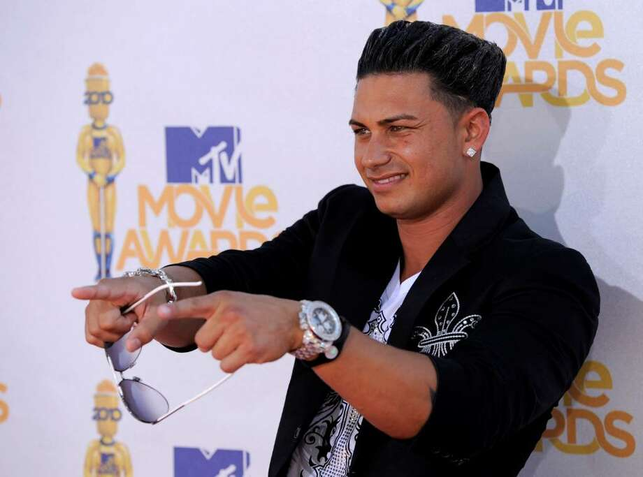 DJ Pauly D is headed to Saratoga Springs this weekend. Keep clicking for concerts and other entertainment options coming soon. Photo: Chris Pizzello