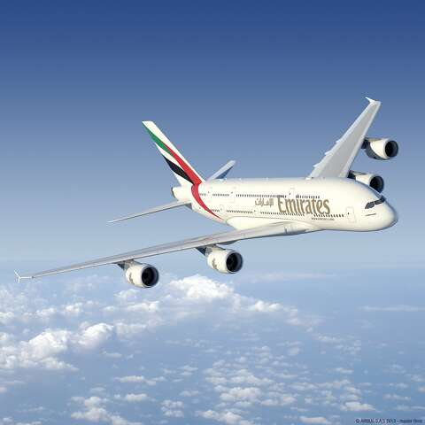 Review: Emirates first class from Dubai to SFO on an A380