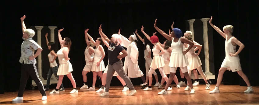 The Albany Academies production of