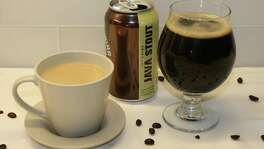 Coffee and dark beers have some similar flavors, so adding coffee to a stout or porter can give some very pleasant results.