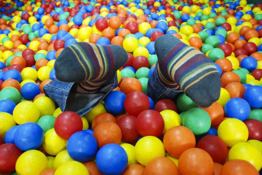 LISTED:A collection of myths and urban legends about HoustonKiller ball pits, haunted hotels, and deadly Houston roadways.Dive into fake Houston history... Photo: Ferrantraite/Getty Images