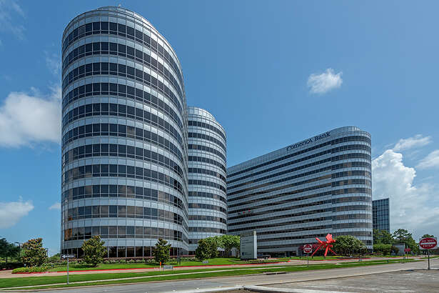 Brookhollow Central, a three-building office campus containing 806,541 square feet along the North Loop, has been acquired by Hertz Investment Group of California.