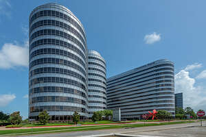 Brookhollow Central I, II and III, an 806,541-square-foot office complex at 2800, 2900 and 2950 North Loop West, has changed hands. HFF represented the seller, Parmenter, and procured the buyer, Hertz Investment Group.