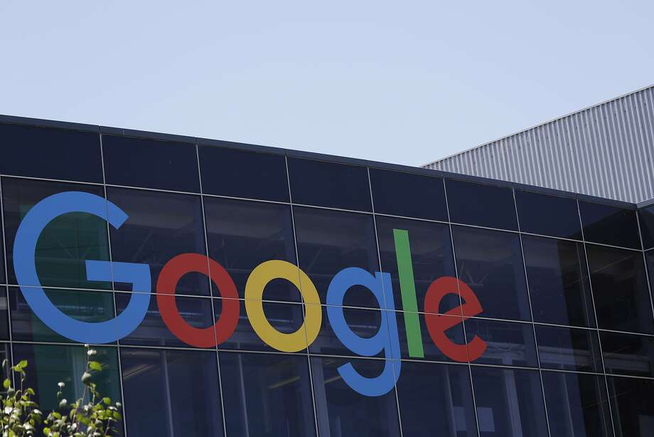 FILE - This July 19, 2016, file photo shows the Google logo at the company's headquarters in Mountain View, Calif.  (AP Photo/Marcio Jose Sanchez, File) Photo: Marcio Jose Sanchez, Associated Press