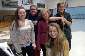 """Warrensburg High School's production of """"The Secret Garden"""""""