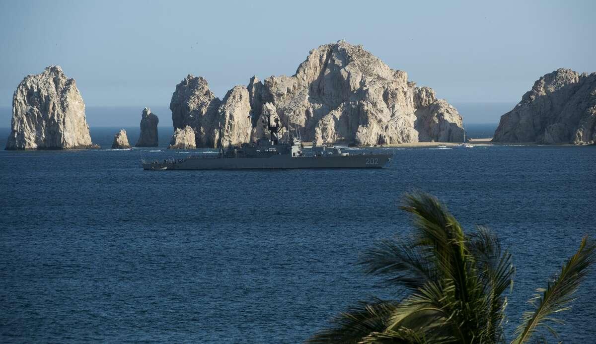Baja California Sur state: Level 2: Exercise Increased Caution Exercise increased caution due to crime.