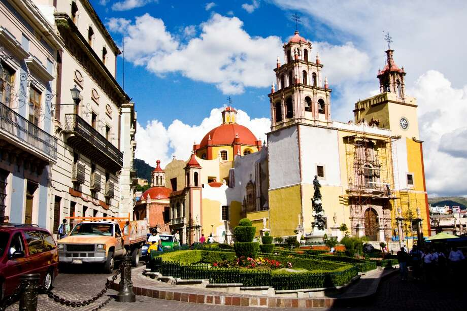 Guanajuato state >>Mexico travel advisories as of March, 2018. Photo: Nino Hilal/Flickr Vision