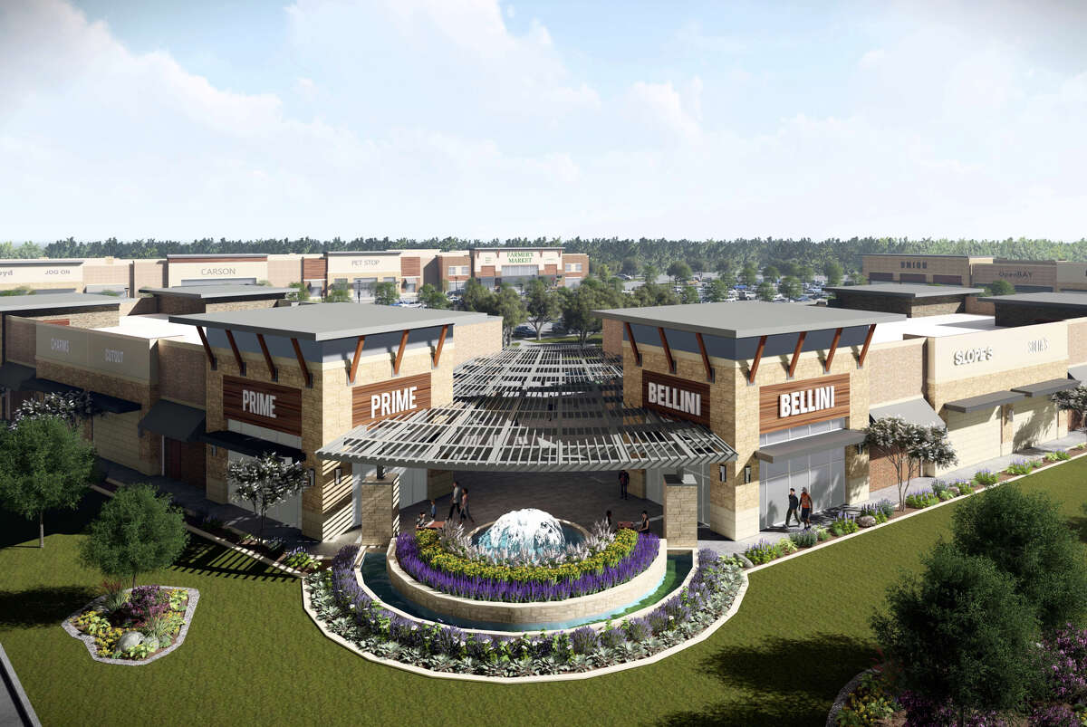 Vista Equities Group has broken ground a second phase of University Commons, a new retail and lifestyle center at the entry to Sugar Land's Telfair community off U.S. 59. Sprouts Farmers Market will anchor the 108,000-square-foot expansion with a 30,000-square-foot store.