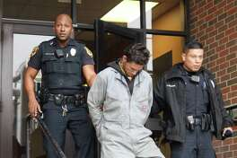 Peter Padilla Castillo, 37, is charged with aggravated kidnapping.