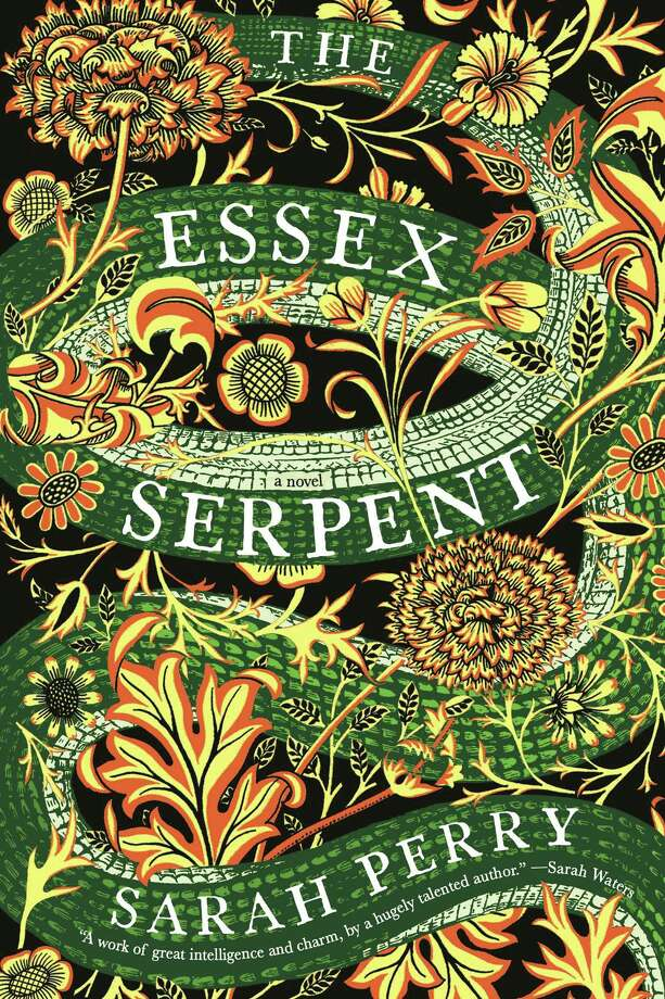 The Essex Serpent Photo: Custom House / Handout