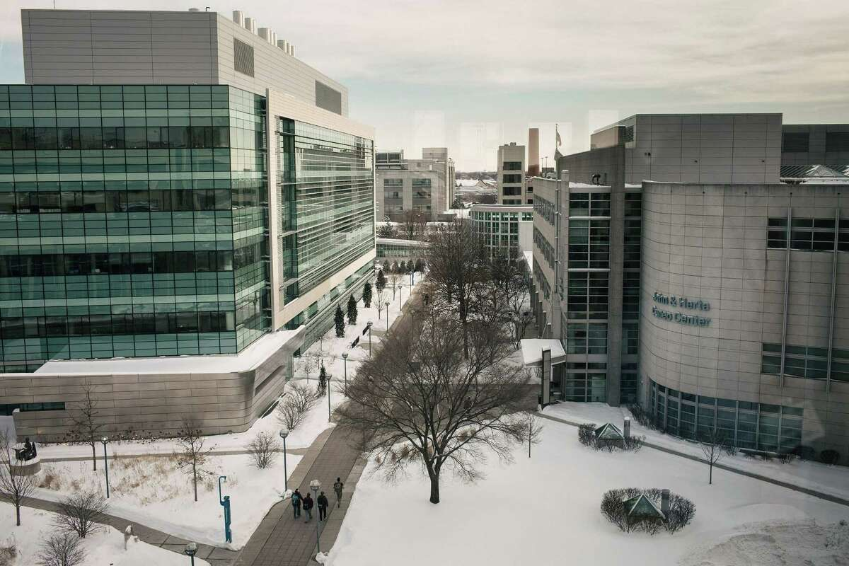 Loyola University Chicago's Stritch School of Medicine has 32 DACA recipients enrolled in its medical program.