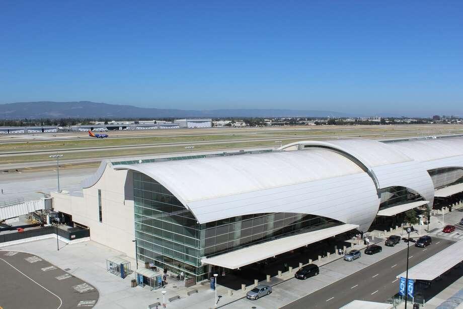 Southwest S Big Boost In San Jose Sfgate