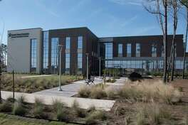 Lone Star College-Process Technology Center