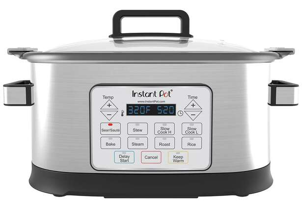Certain owners of Instant Pot slow-cookers are asked to check their unit's serial numbers after some of the products started to melt due to overheating.