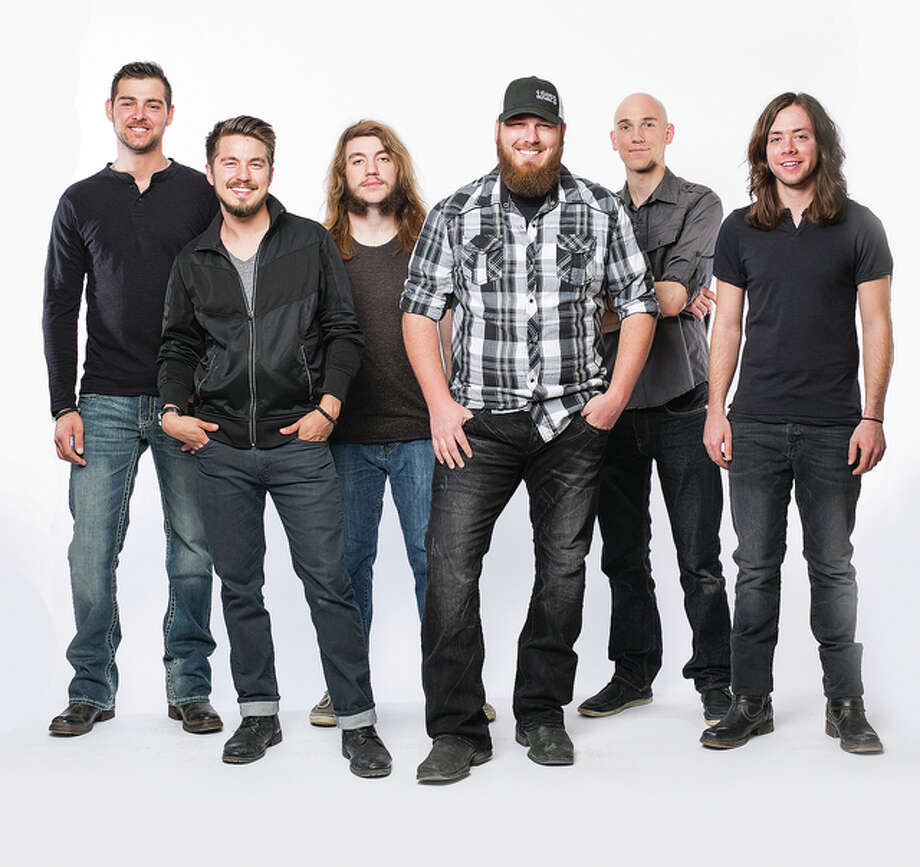 The local band Broseph E. Lee will open for Night Ranger on Saturday on the Main Stage at the Morgan County Fair. Photo: Photo Provided
