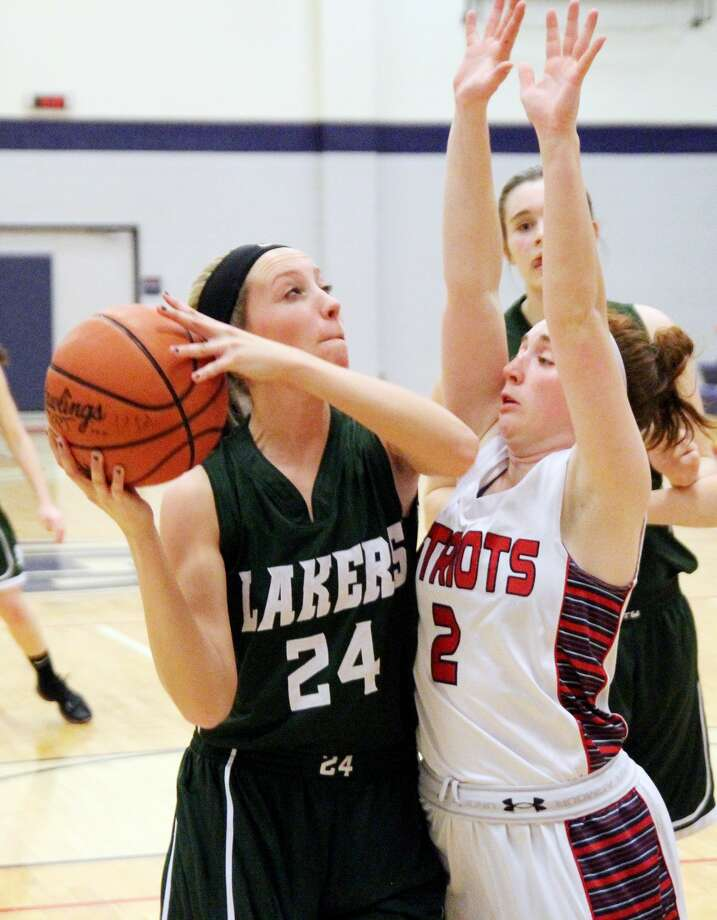 USA 59, EPBP 49 Photo: Mike Gallagher/Huron Daily Tribune