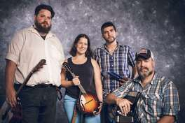 Pesky J. Nixon is the latest entry in CT Folk's Folk Fridays series at First Presbyterian Church Hall in New Haven.