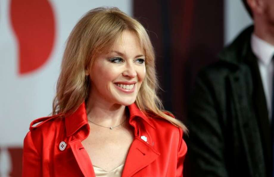 Kylie Minogue to Headline 29th Annual White Party Palm Springs Ahead of Upcoming Tour