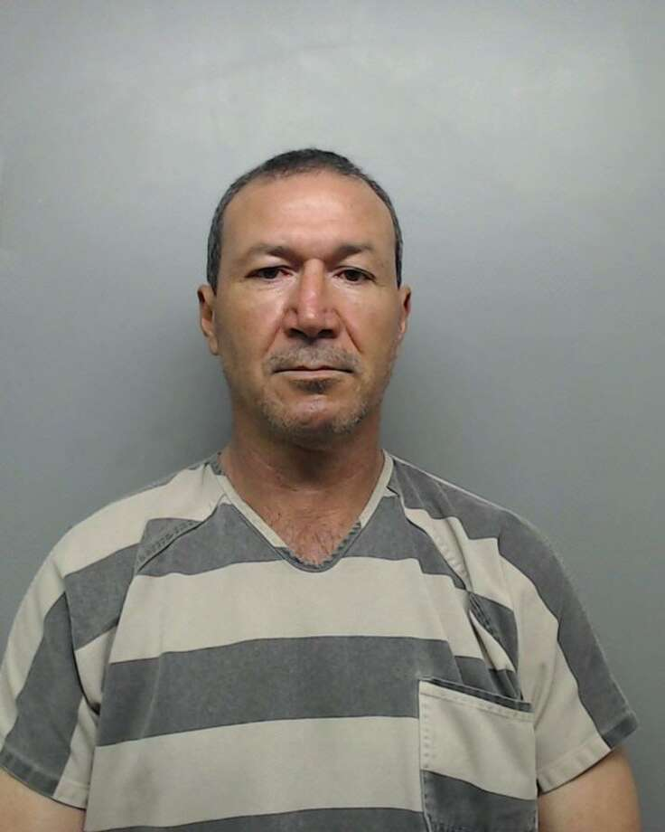 Federico Melendez Guzman, 48, was charged Thursday with theft of service in the 4400 block of Marla Drive. Photo: /