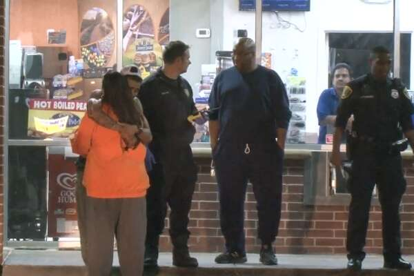 One man was shot in the head and killed, and another man was injured early Friday morning, Feb. 23, 2018 outside of an east Houston sports bar.