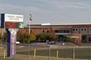 On Wednesday, UISD officials responded to rumors of school shooting threat at LBJ High School.