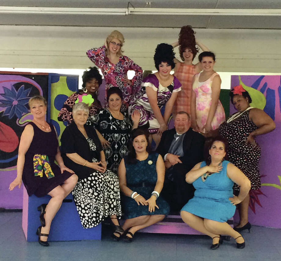 "Actors and Artists of the Riverbend presents ""BeeHive: the 60s Musical"" Friday, July 24, to Sunday, July 26, at the Nazarene Community Center in Roxana. Photo: For The Telegraph"