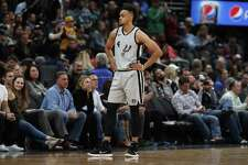 If losses mount, youngsters like Derrick White may play more.
