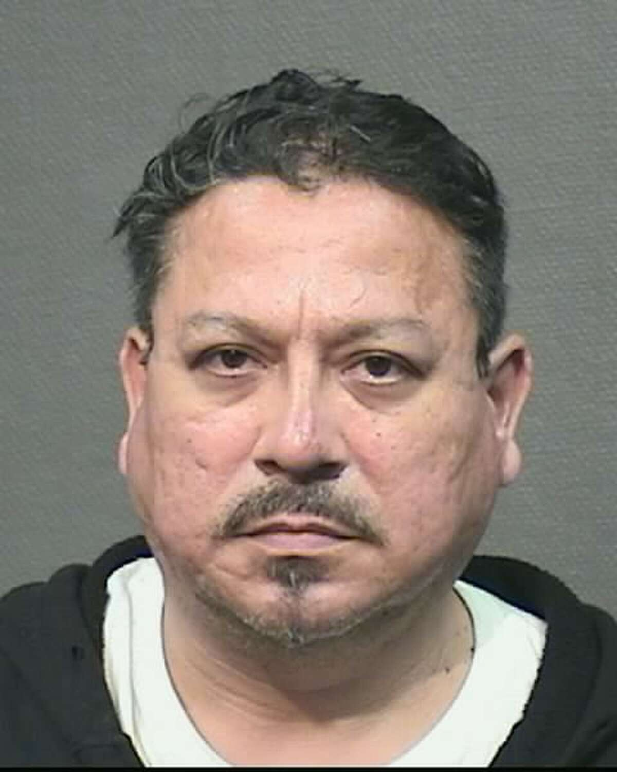 John Castillo, 46, was arrested and charged with murder following the shooting death of Lynda Polomo Sept. 17. Swipe through to read about other murders in Houston in 2017.