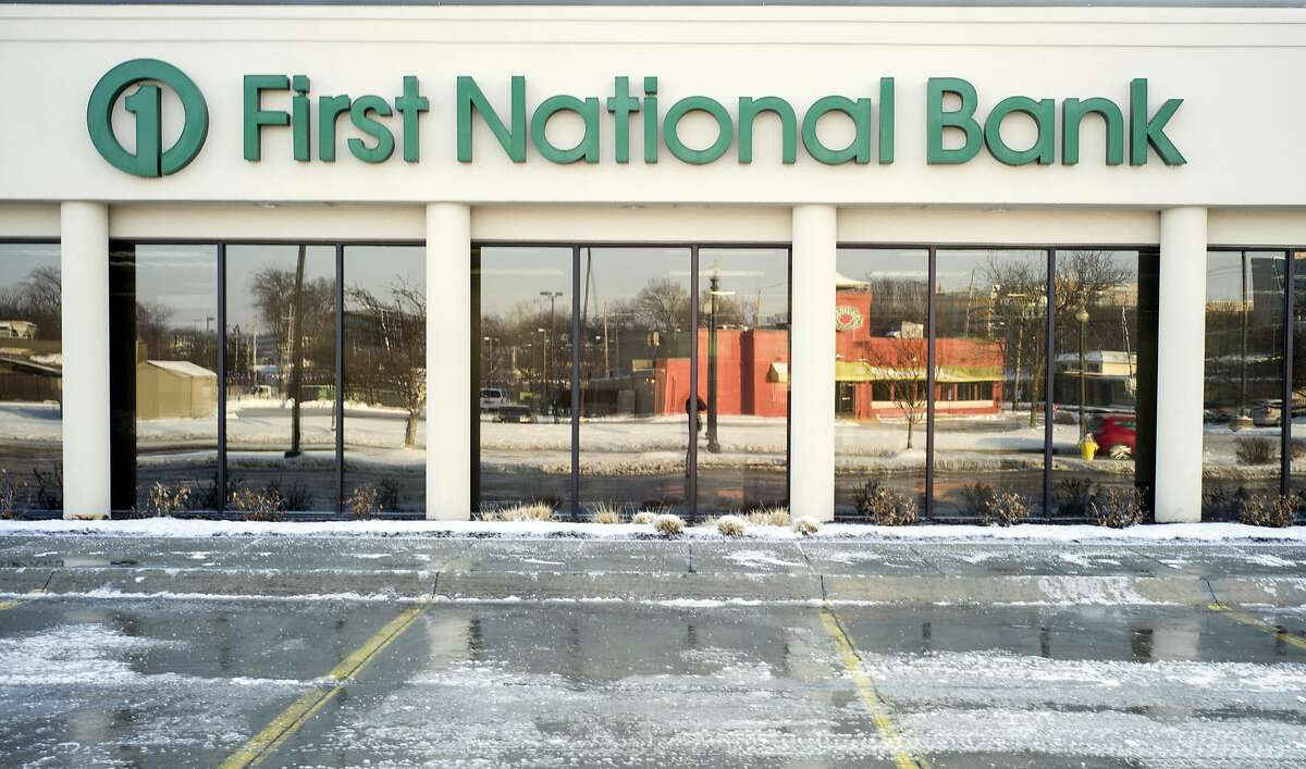 First National Bank of Omaha announced the end of a deal co-branding the