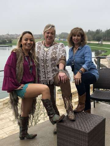 Houstonians Show Off Their Best Go Texan Day Outfits Houston