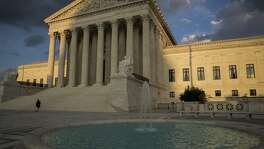 The U.S. Supreme Court will hear oral arguments April 24 in the long-running legal fight over Texas political maps. Court watchers expect a decision, which could scramble the boundaries of two congressional and nine state House districts, by midsummer.