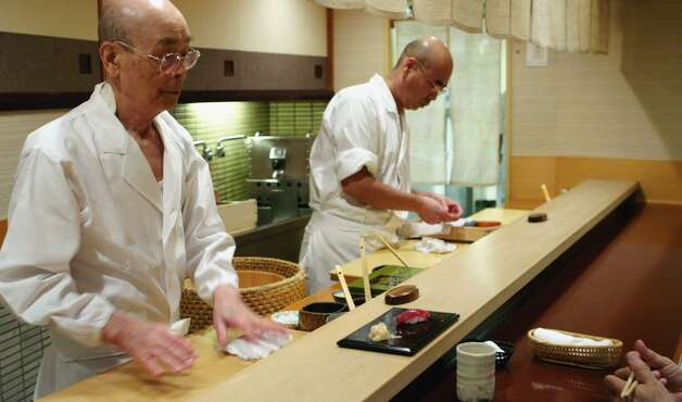 Jiro Dreams of Sushi (2011) Leaving Hulu July 31 Photo: Magnolia Pictures