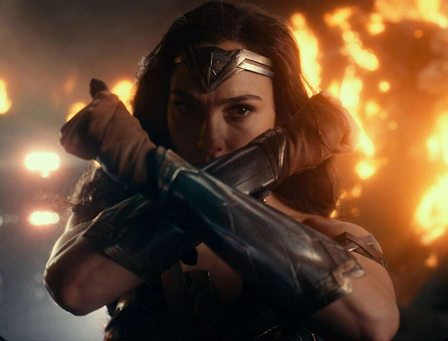 """Wonder Woman"" (2017)  ""Wonder Woman"" was banned in Lebanon because its lead actress, Gal Gadot, is Israeli and was a soldier in the Israeli Army.