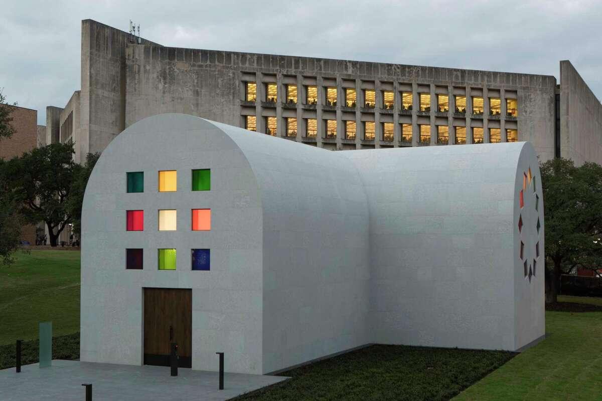 2. Blanton Museum of Art