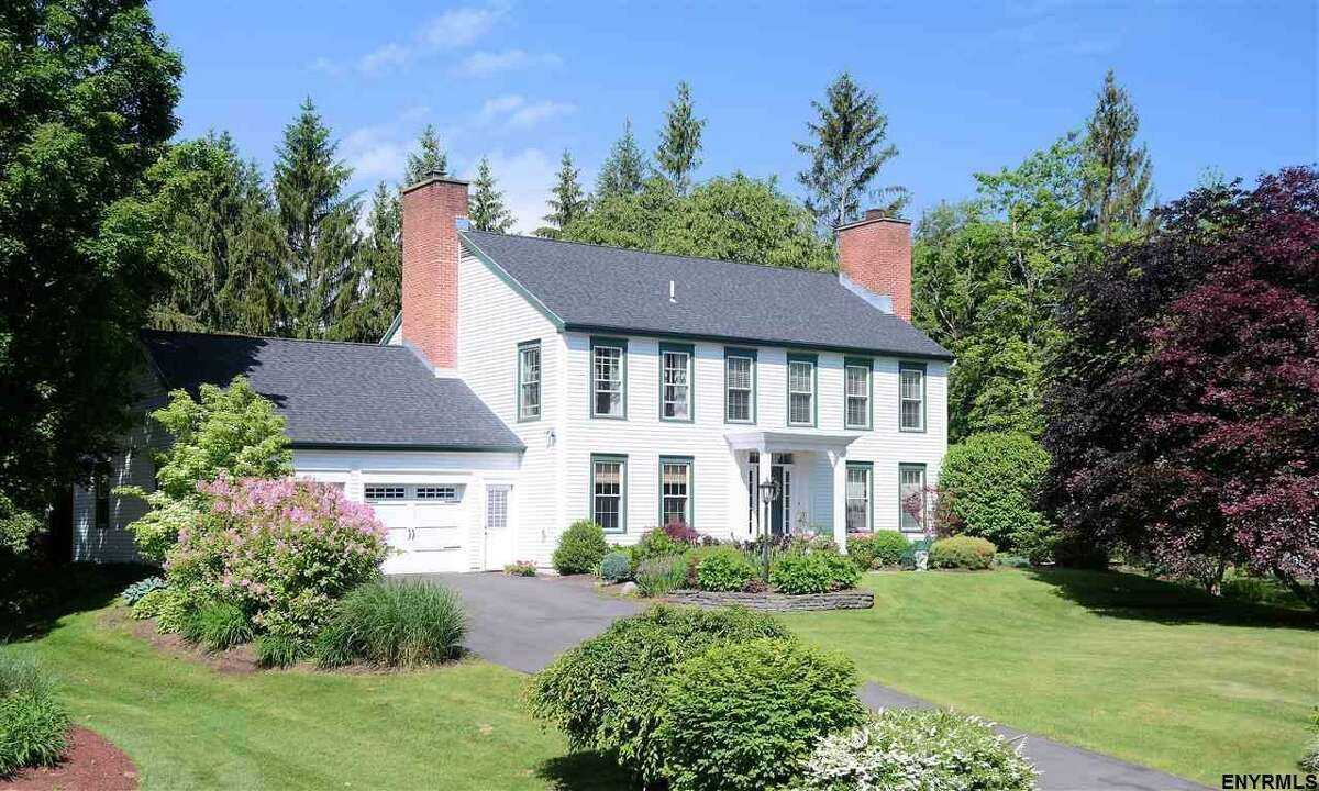 $564,900. 10 Fenway Drive, Colonie, 12211. Open Sunday, Feb. 25, 1:30 p.m. to 3:30 p.m. View listing