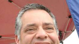David Saucedo, County Judge of Maverick County