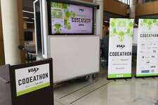 The codeathon gives VIA a chance to support the community, and show it's interested in looking at technology that could help it better serve its customers, said Steve Young, vice president for information technology at VIA Metropolitan Transit.