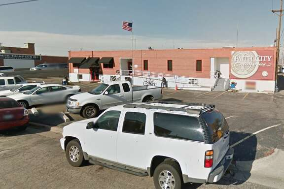 Police in Amarillo shot an innocent man who helped foil a possible church shooting.