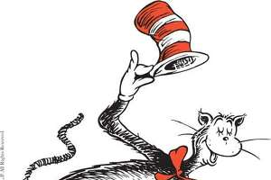 """The New Haven Symphony Orchestra will present """"The Cat in the Hat"""" at three events for children in New Haven and Shelton March 3-4."""